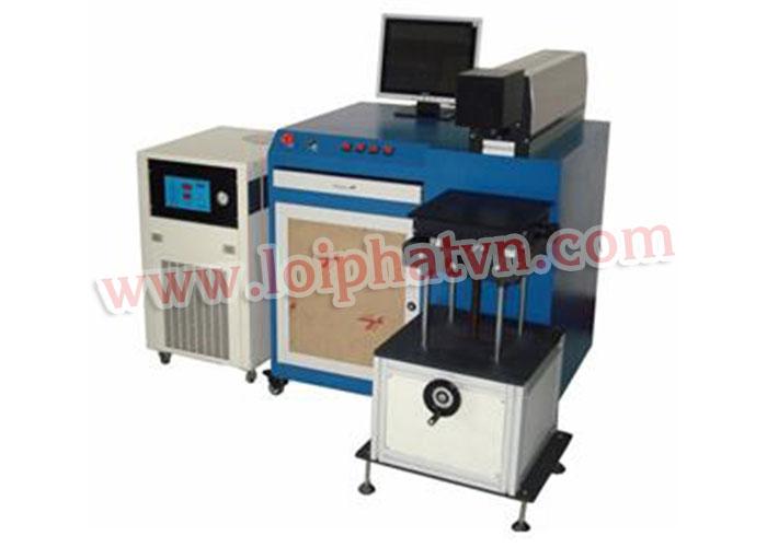 Máy khắc Laser BS1290